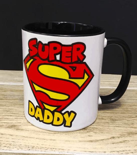 tazza festa papà A