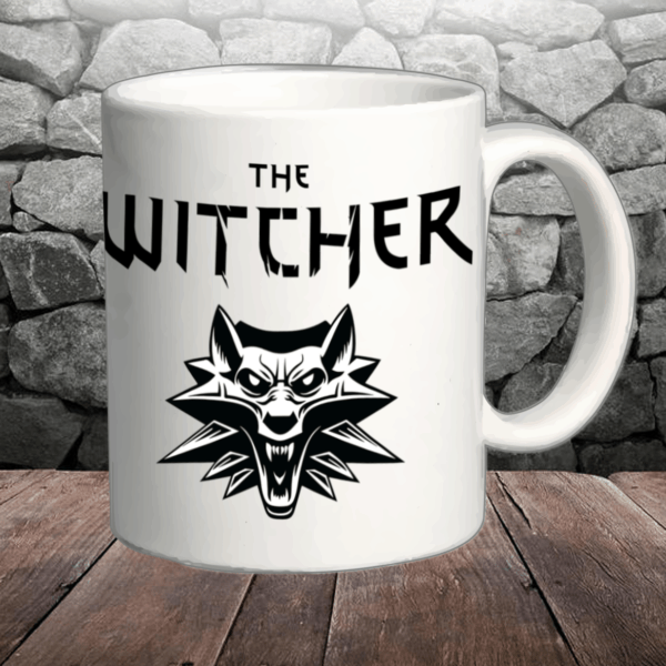 Tazza The Witcher A 1