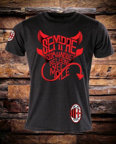 Milan T shirt